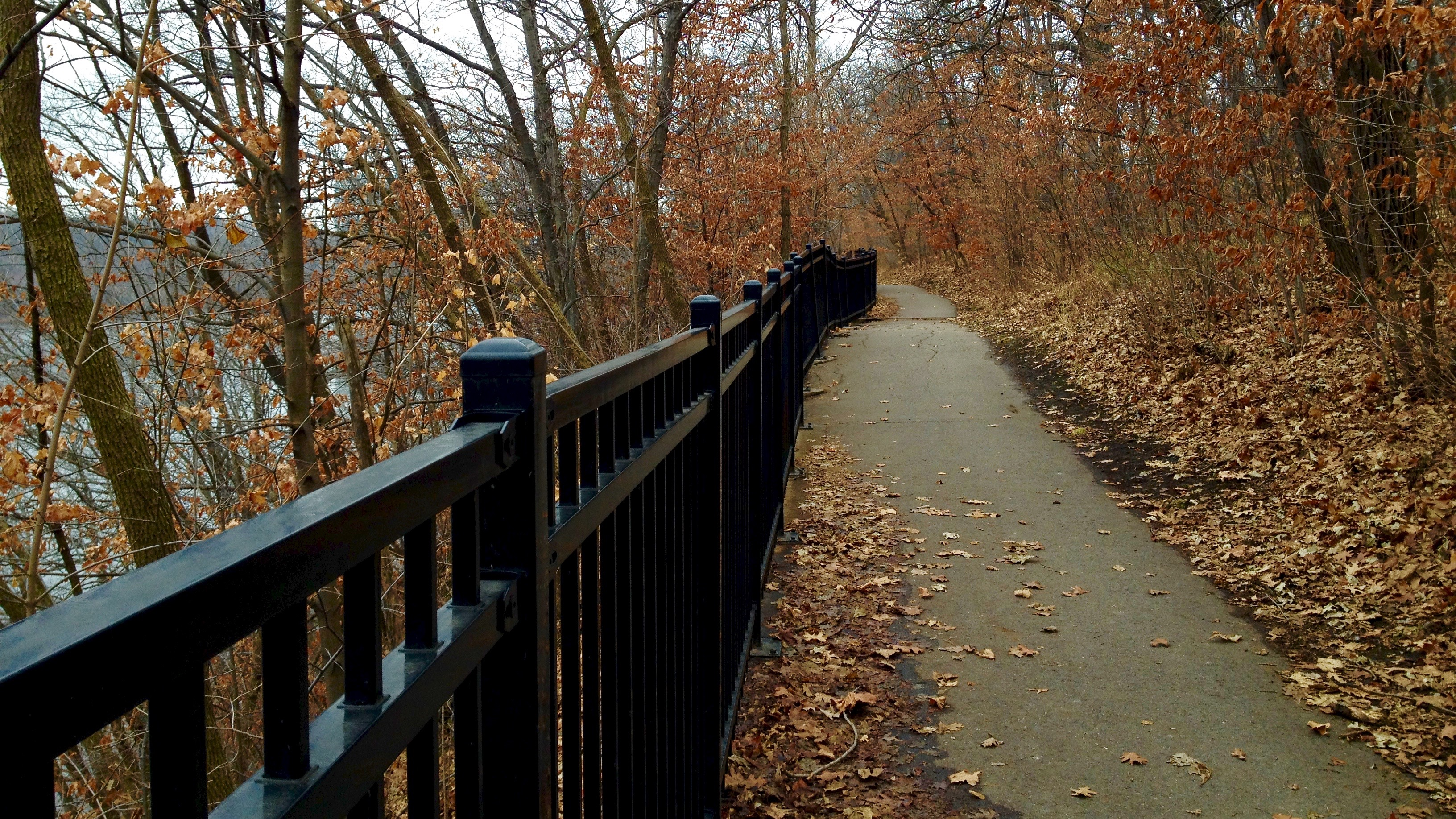 west river parkway