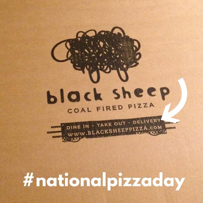 #nationalpizzaday